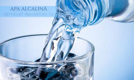 Apa alcalină și bolile de inimă