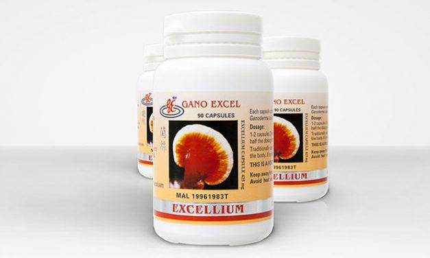 Supliment nutritiv – Excellium