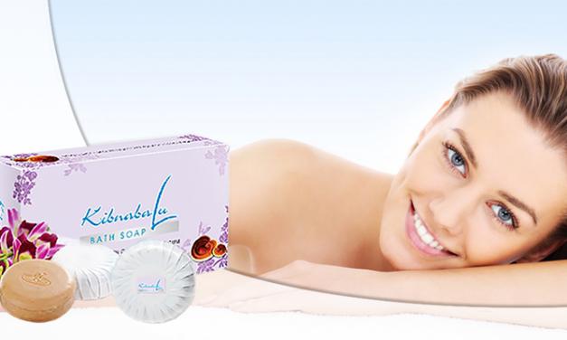 Săpun Kibnabalu – pielea ta simte diferența