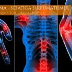 Ganoderma este utilă atât în tratarea sciaticii, a venelor varicoase, cât și a reumatismului