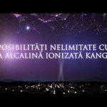 Posibilități nelimitate cu apa alcalină Kangen