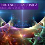 Vindecare prin energie tahionică